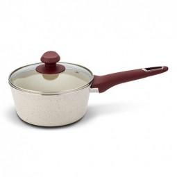Crăticioară ceramică, cu capac, Nava, 10044005