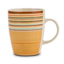 Cană ceramică stoneware 350 ml, Nava 10141024
