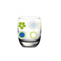 Set 3 pahare alcool Ocean, 265 ml, 380090