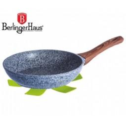 Tigaie granit 24 cm, Berlinger Haus BH-1191, Forest Line